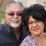 David and Sonya Gallegos